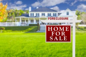 Dallas Foreclosure