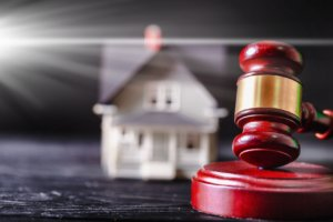 selling your home after divorce