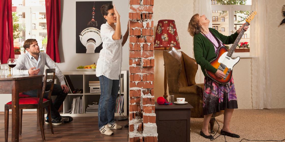 Sell Home in Bad Neighborhood