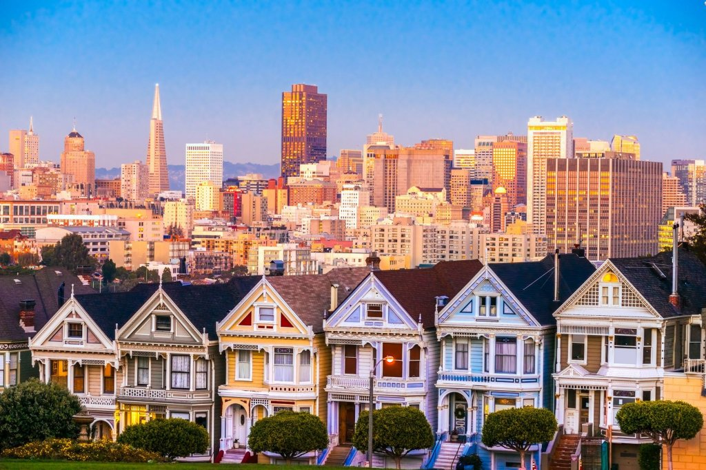 Sell Your Home in California