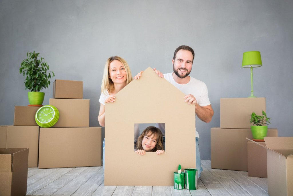 Home selling in California