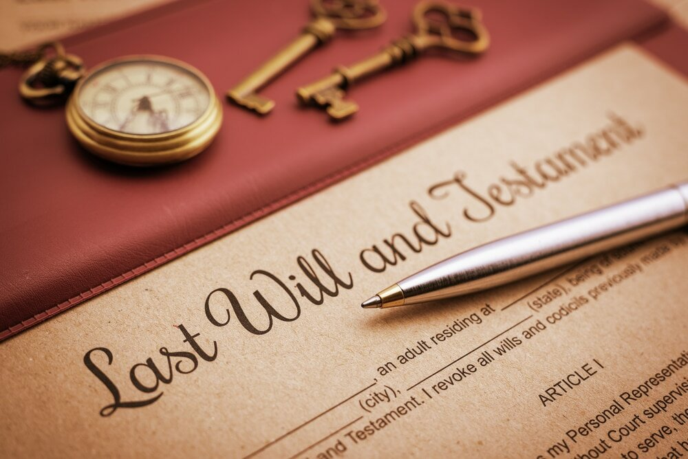 Selling a house in probate Houston
