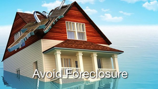 Foreclosure Help Tulsa. Contact us today!