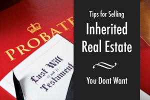 Sell Your Inherited House Tulsa!! We Can Help!