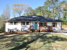 Sell My House Fast In Georgia