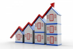 Investment Properties on the Rise