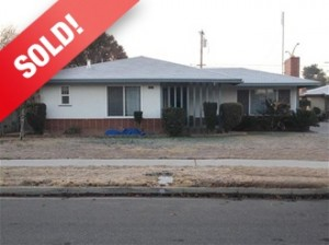 i sold my property fast in Fresno