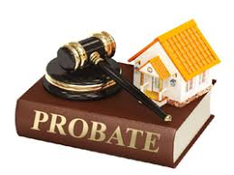 Probate process in Fresno California