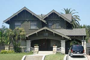 We can buy your Los Angeles house. Contact us today!