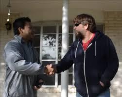 David Sold His San Antonio House Fast