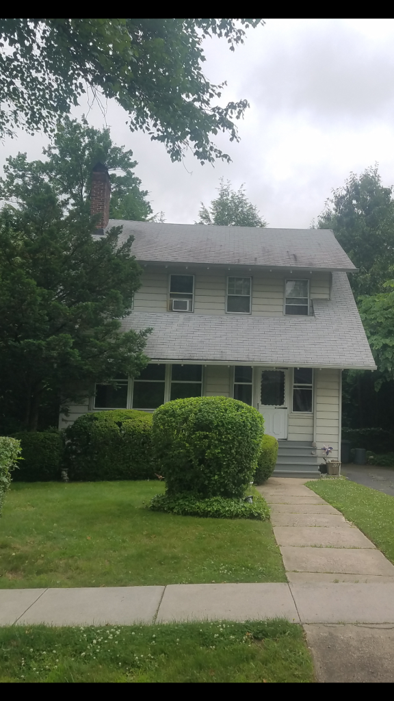 House that need to be sold as is in NJ