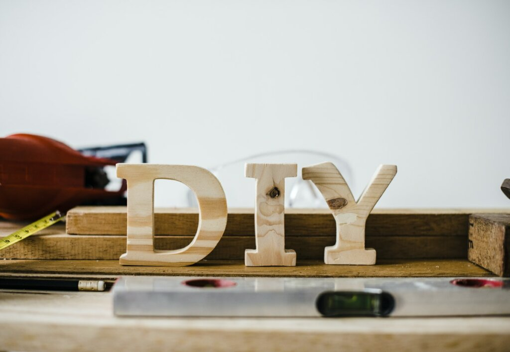 fix your house yourself diy