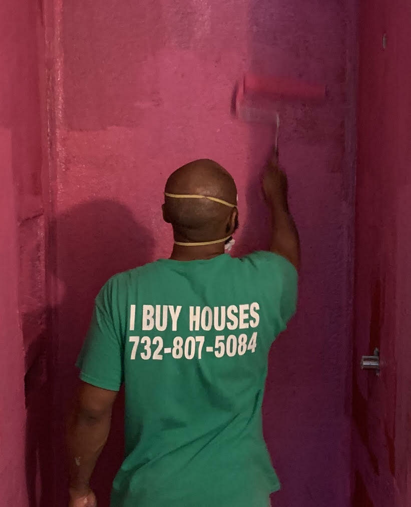 We buy houses fast New Jersey