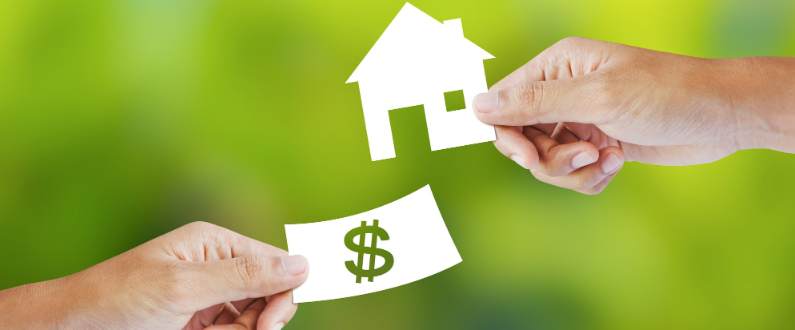 tax consequences when selling your Lexington house in you inherited