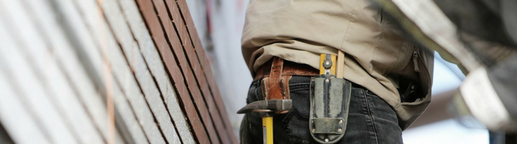 How to Make Sure Your Contractor is Insured in Charleston