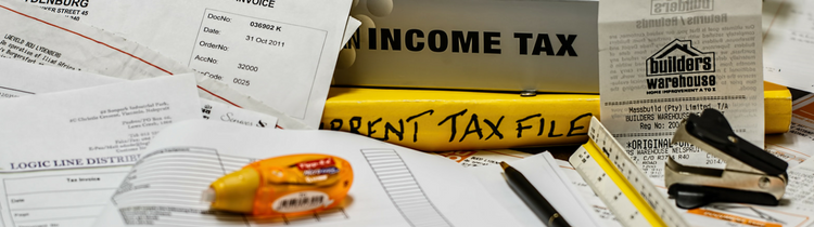 What Are the Tax Consequences When Selling a House Inherited in New Jersey_