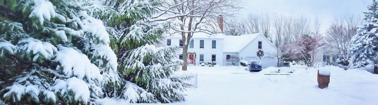 Things You Need to Be Sure Are in Tip-Top Shape for Winter Selling in