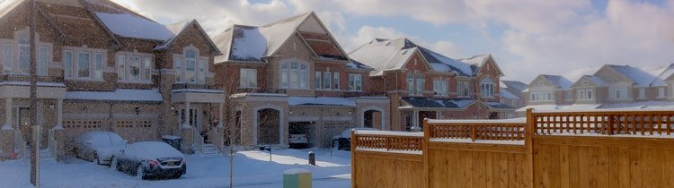How To Hold An Open House In The Winter In