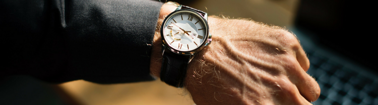 5 Ways To Help You Save Time As A Busy Investor