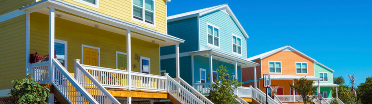 Buying Vacation Rentals for Investment in Nashville