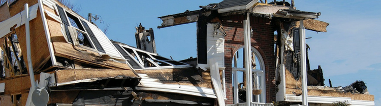 Sell A House With Fire Damage