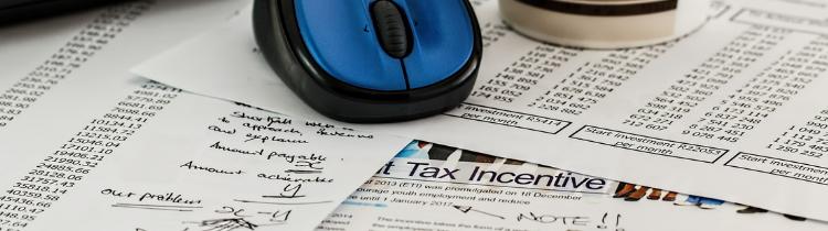 Top Tax Deductions