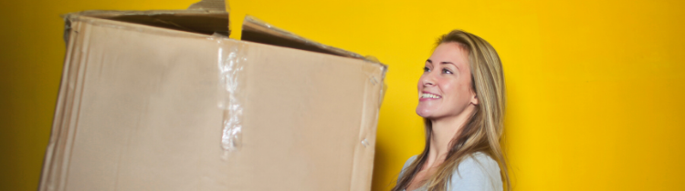 Moving Hacks For Buyers and Sellers In Lufkin