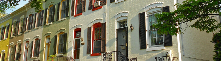 Tips For Selling A Townhouse In