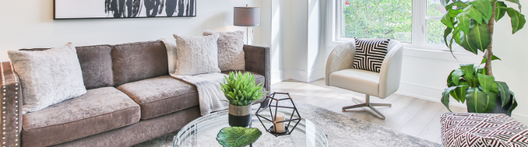 6 Staging Tips To Help Home Sellers in Fayetteville