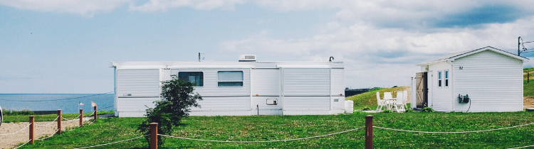 5 Things To Know About Investing in Mobile Homes in Charleston