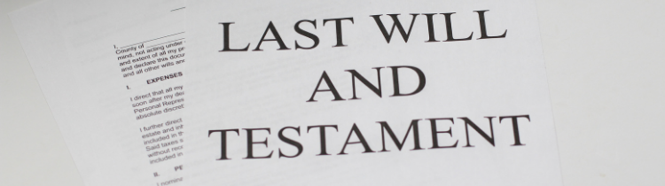 Do you have your last will and testament ready for your Hawaii real estate inheritors?