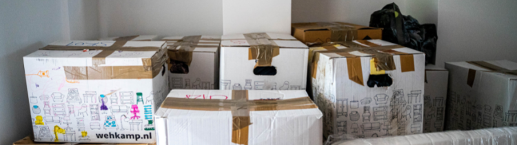 5 Packing Tips to Help You Move To or From