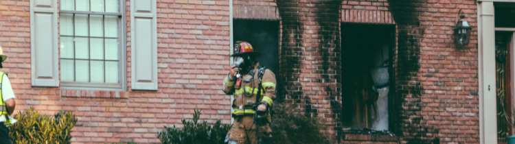 How to Sell a Northwest Indiana and Greater Chicago Illinois Area House With Fire or Water Damage