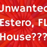 Information about selling an Estero house fast in Estero Florida