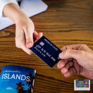 Improve your credit score fast by paying off any unnecessary credit card debt