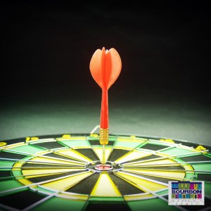 Get a bulls-eye by aiming in at what is effecting your credit in order to improve your credit score fast