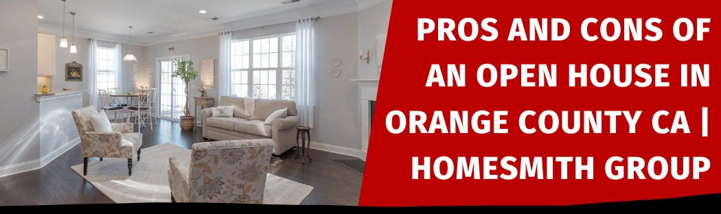 Selling My House In Orange County CA