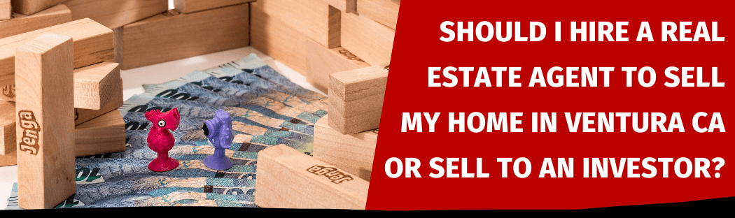 Selling Your House In Ventura CA