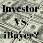 Selling to Investor Vs iBuyer | Listing Vs Selling To Investor | Selling Home Without Realtor | Selling Home Without An Agent | Homesmith Group Buys Houses Southern California | Sell My House Fast Southern CA | We Buy Houses Southern California | 1-855-HOMESMITH