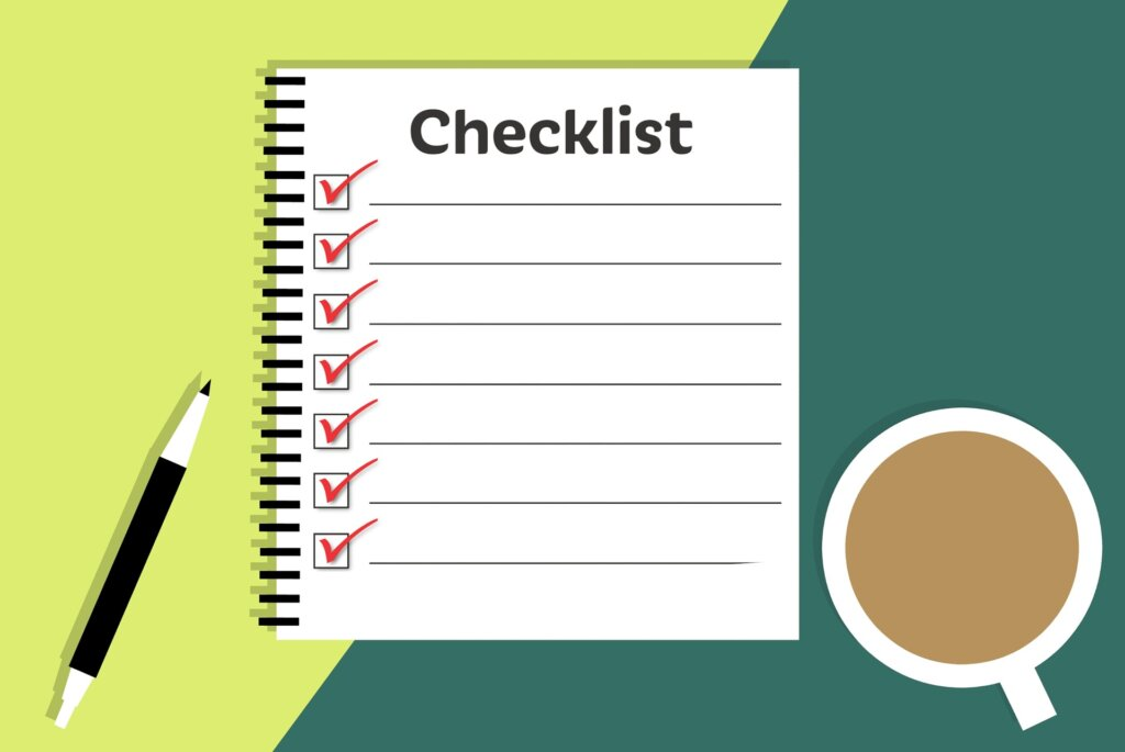 Document Check List To Sell Your House Fast
