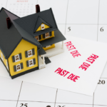 Past Due Mortgage Payment