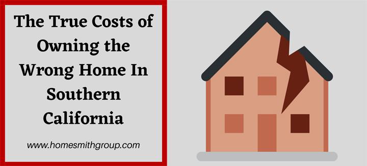 Wrong House | Homesmith Group Buys Houses Southern California | 1-855-HOMESMITH