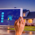Technology - smart home