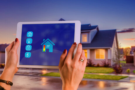 Technology - smart home