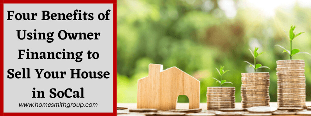 Benefits of Owner Financing
