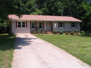 Rehabbed Property in McLeansville, NC