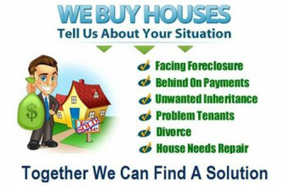 We Buy Houses Fast For Cash in Greensboro, NC