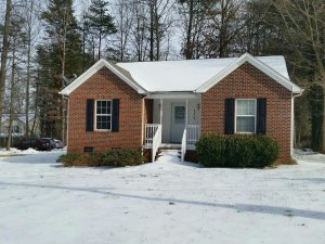 Selling Your House in the Winter in North Carolina
