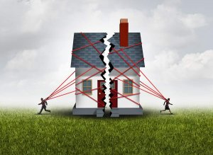 Selling House During Divorce in North Carolina