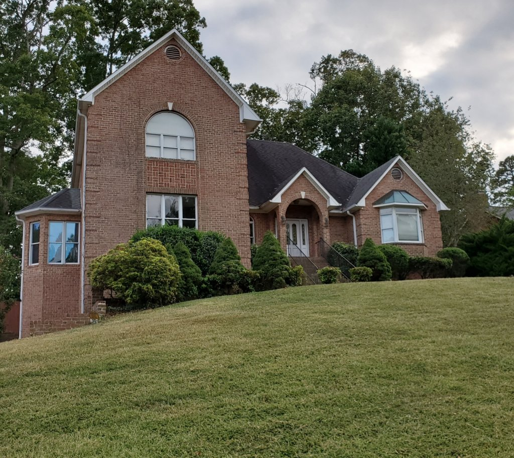 Hollinswood Ave Winston Salem NC Purchased by AIP House Buyers